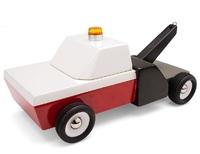 Candylab: Towie - Vintage Wooden Car