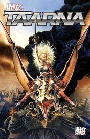 Taarna Volume 1 by Alex De Campi