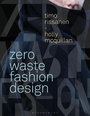 Zero Waste Fashion Design by Timo Rissanen
