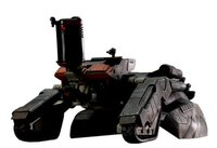 Metal Gear Solid: Pupa - Play Arts Kai Figure