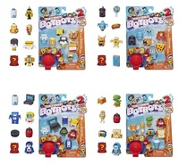 Transformers: BotBots 8-Pack - Greaser Gang (Assorted Designs)