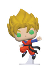 Dragon Ball Z – Super Saiyan Goten Pop! Vinyl Figure