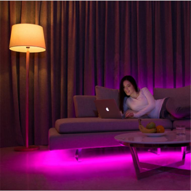 Yeelight: LED WiFi RGB Smart Light Bulb image