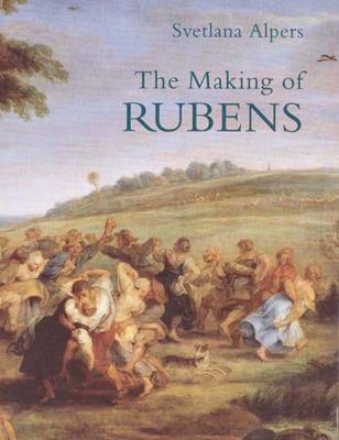 The Making of Rubens by Svetlana Alpers image