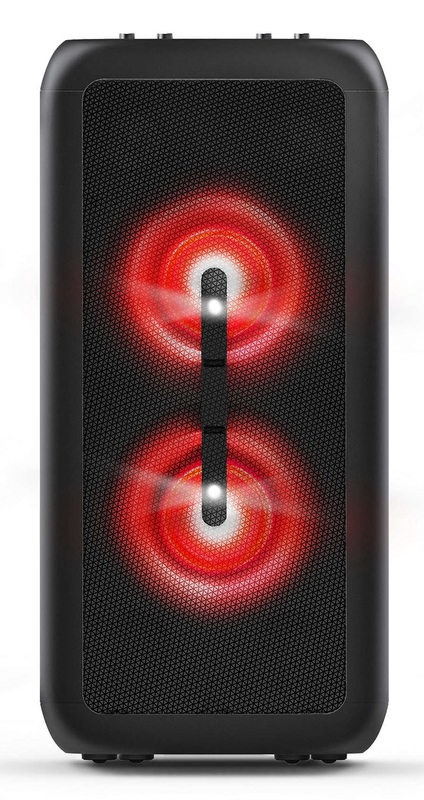 Philips: BASS+ TANX200 - Bluetooth Party Speaker