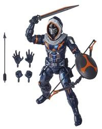 """Marvel Legends: Taskmaster - 6"""" Action Figure"""