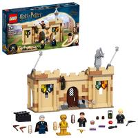 LEGO Harry Potter: Hogwarts - First Flying Lesson (76395)