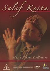 Salif Keita on DVD