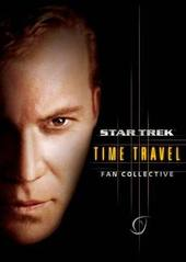 Star Trek - Fan Collective: Time Travel (4 Disc Box Set) on DVD