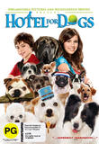 Hotel for Dogs on DVD