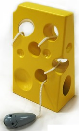 Fun Factory - Lacing Cheese
