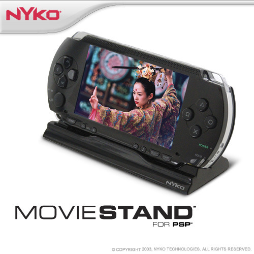Nyko Movie Stand for PSP