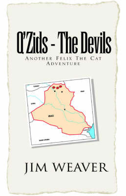 Q'Zids - The Devils by Jim Weaver