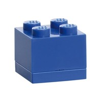 LEGO Mini Box 4 (Blue)