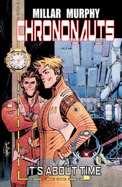 Chrononauts by Mark Millar