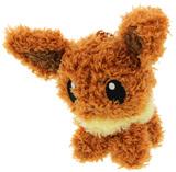 Pokemon Moko Moko Bag Mascot - Eevee