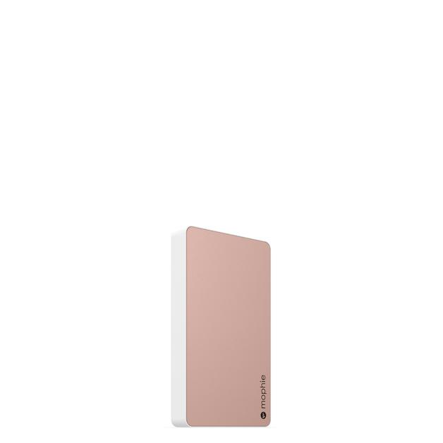 Mophie Powerstation 6000mAh Power Bank (Rose Gold)