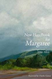 New Handbook for Margaree by Mike Allen
