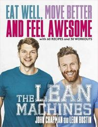 The Lean Machines by John Chapman image
