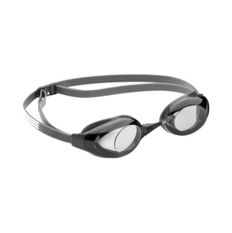 Adidas Persistar Goggles - Smoke Lens (Black/Grey) image