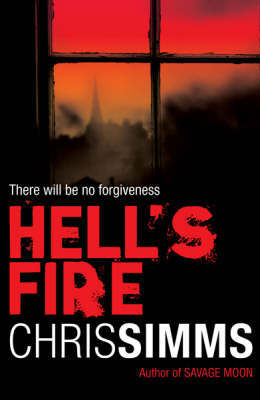 Hell's Fire by Chris Simms image