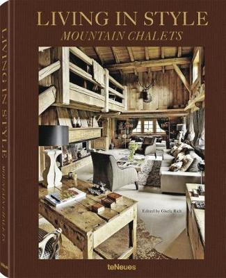 Living in Style: Mountain Chalets image