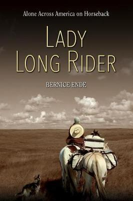 Lady Long Rider by Bernice Ende image