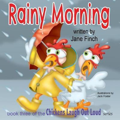 Rainy Morning by Jane Finch