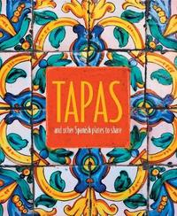 Tapas by Ryland Peters & Small image