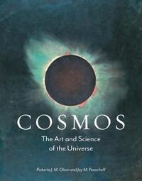 Cosmos by Roberta J.M. Olson