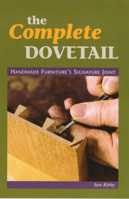 The Complete Dovetail by Ian J. Kirby image