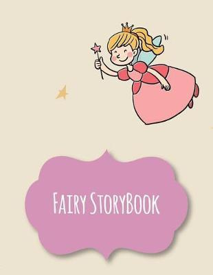 Fairy StoryBook by Blue Elephant Books