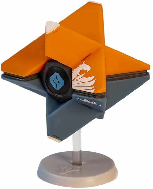 Destiny: Ghost Mini Vinyl - Kill Tracker Shell