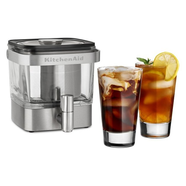 KitchenAid: Cold Brew Coffee Maker
