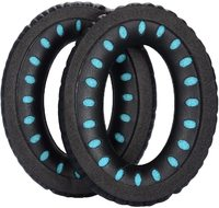 OEM Cushion Kit for Bose Headphones QuietComfort 35 25 - Black
