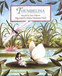 Thumbelina by Hans Christian Andersen image