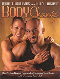 Bodychange by Montel Williams image