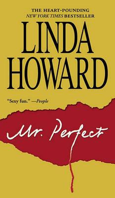 Mr Perfect by Linda Howard image