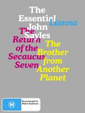Essential John Sayles (3 Disc Box Set) on DVD