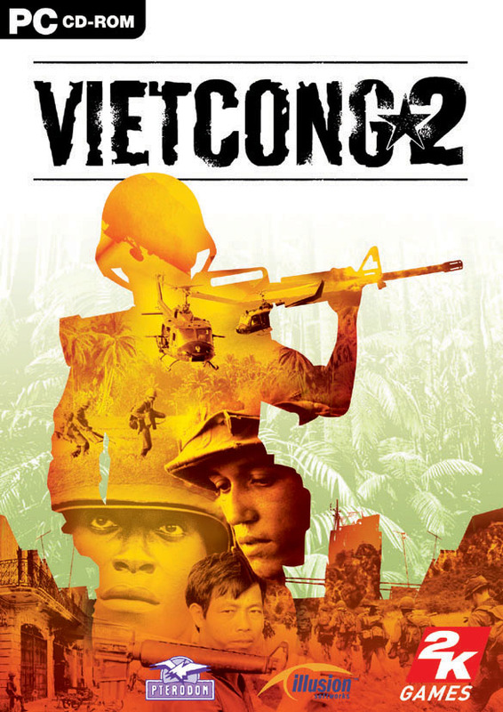 Vietcong 2 for PC Games