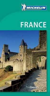 Tourist Guide France: 2010