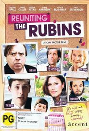 Reuniting the Rubens on DVD