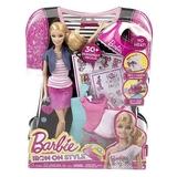 Barbie Fashion & Beauty - T-Shirt Transfer Doll