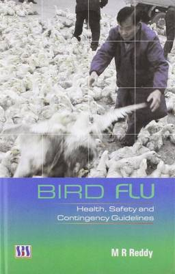 Bird Flu by Maddula R. Reddy