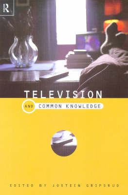 Television and Common Knowledge image