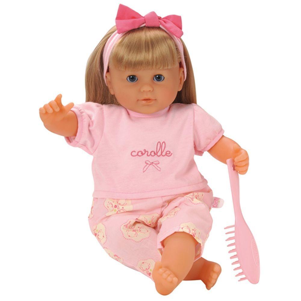 Corolle Les Classique Doll 36cm - Blonde 2011 image