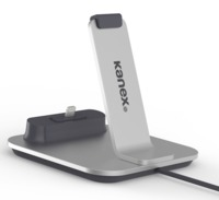 Kanex iPhone Dock w/Lightning Cable