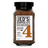 Jed's Coffee Co: 4 Freeze Dried Coffee (100g)