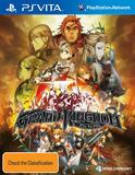 Grand Kingdom for PlayStation Vita