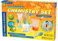 Thames & Kosmos: Kids First Chemistry Set - Experiment Kit